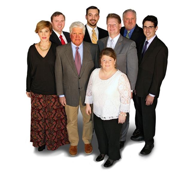 The Kercheville Team