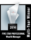 Five Star Professional - Wealth Manager