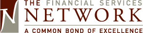 The Financial Services Network logo