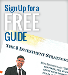 Sign up for a free guide