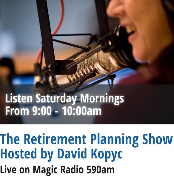 Retirement Wealth Management Radio Show