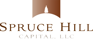 Spruce Hill Capital, LLC Logo