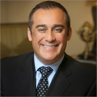 Pete Martinez, MBA