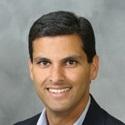 Nasser Ali, CFA, CFP®, AAMS, CMFC, CRPC