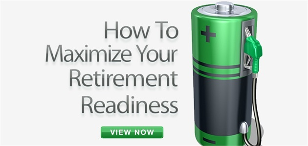 Maximize Your Retirement Readiness