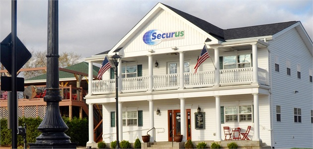 The Securus Team