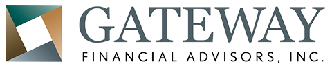 Gateway Financial Advisors Logo