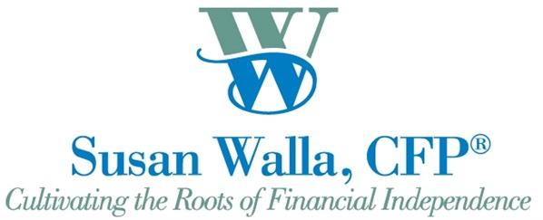 Susan Walla, CFP