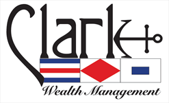 Clark Wealth Management Logo