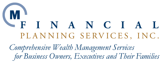 M Financial Planning Services | Comprehensive Financial Planning for Individuals Executives and Their Families