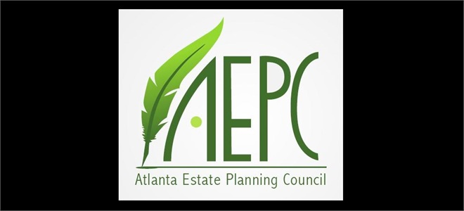 Member Atlanta Estate Planning Council