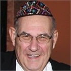 Alan E. Weinberg, RFP