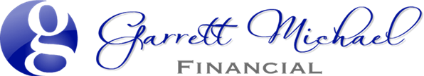 Garrett Michael Financial, Logo