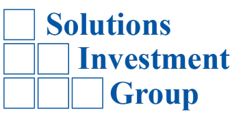 Solutions Investment Group | Logo