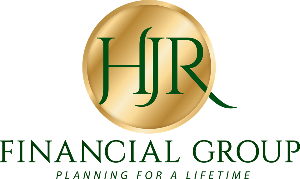 HJR Financial Group Logo