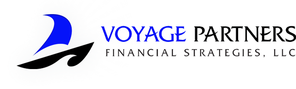 Voyage Partners Financial Logo