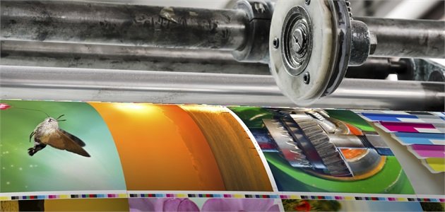 Serving the Printing Industry