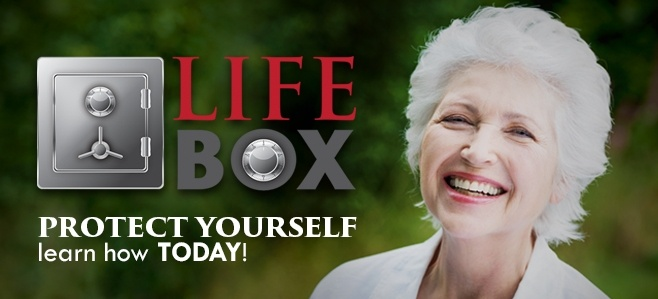 The LifeBox, powered by LifeCourse Capital