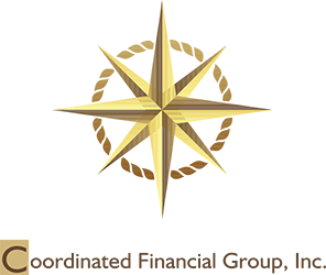Coordinated Financial Group, Inc. Logo