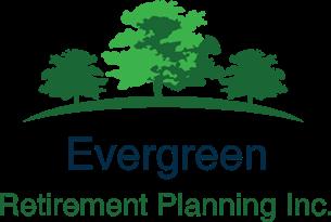 Evergreen Retirement Planning Logo