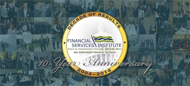 Member of The Financial Services Institute