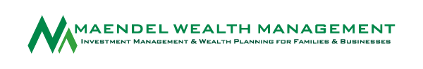 Maendel Wealth Management