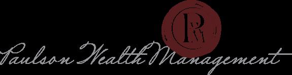 Paulson Wealth Management Logo
