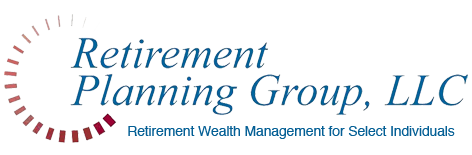 Retirement Planning Group Logo