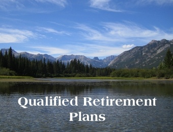 Qualified Retirement Plans