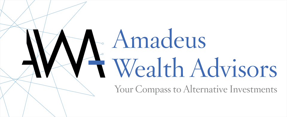 Amadeus Wealth Management Logo