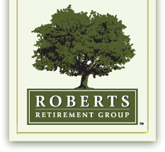 Roberts Retirement Group | Logo
