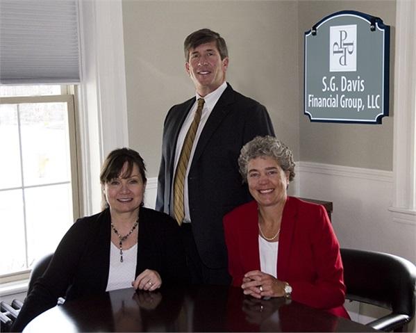 S.G. Davis Financial Group