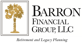 Barron Financial Group Logo