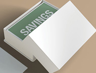 U.S. Personal Savings Rate