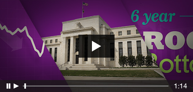 Interest Rates: How Low Can They Go?