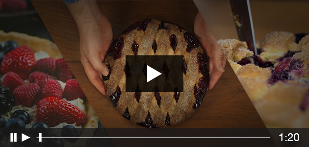 How to Bake a Pie-R-A