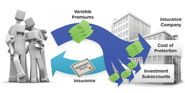 Variable Universal Life Insurance on Variable Universal Life Insurance