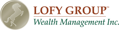 Lofy Group logo