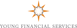 Young Financial Services logo