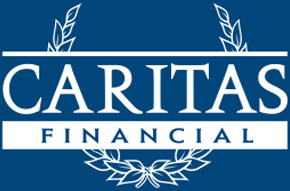 Caritas Financial Logo