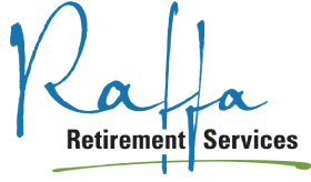 Raffa Retirement Services – Logo