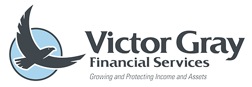 Victor Gray Financial Services Logo