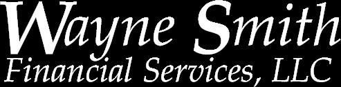 Wayne Smith Financial Services Logo