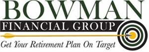 Bowman Financial Group Logo