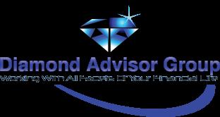 Diamond Advisor Group Logo