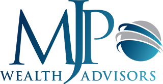 MJP Wealth Advisors Logo