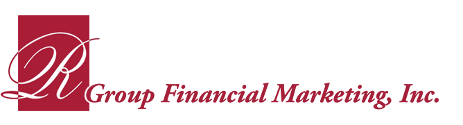 R Group Financial Logo
