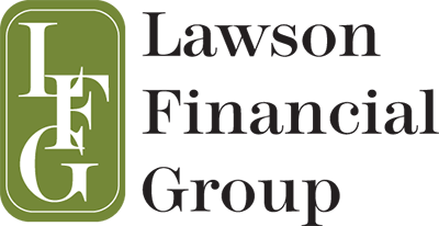 Lawson Financial Group - Logo