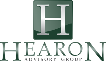 Hearon Advisory Group Logo