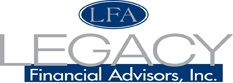 Legacy Financial Advisors Logo